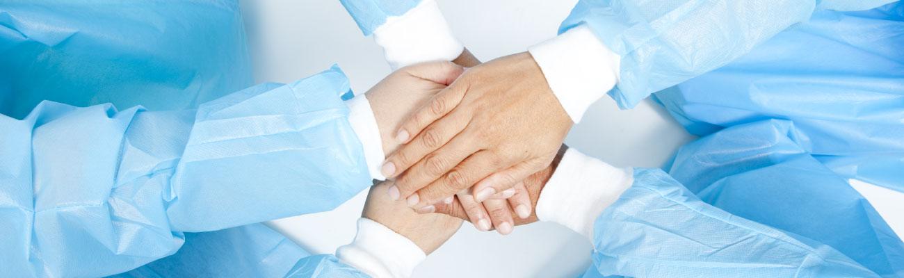 Η Ευθύνη του Ιατρού στην Ιατρική Ομάδα: Ειδικότερα τα Όρια Ευθύνης Χειρουργού και Αναισθησιολόγου