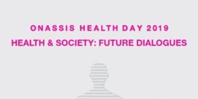 Ημερίδα Onassis Health Day 11-2-2019