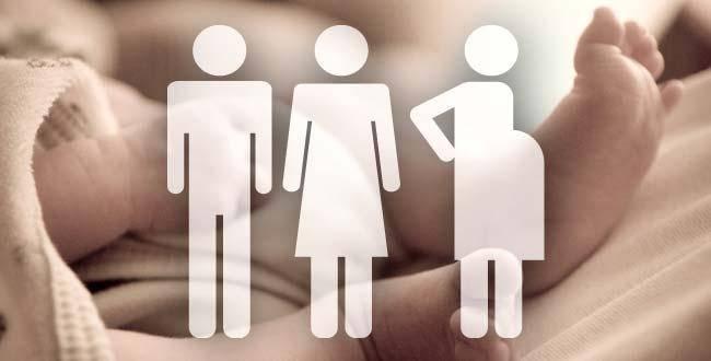 Η εγγύηση της παρένθετης μητρότητας